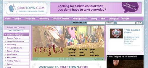 Craftown