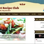 The Secret Recipe Club