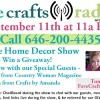 Fave Crafts Radio - Craft Expert