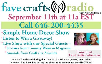 Fave Crafts Radio - Craft Expert