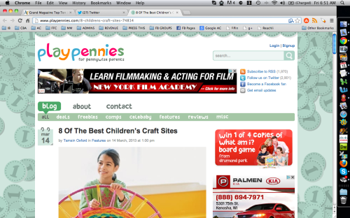 http://www.playpennies.com/8-childrens-craft-sites-74814