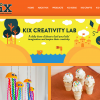 Amanda Formaro is Crafting for General Mills & Kix Cereal
