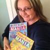 Amanda Formaro of Crafts by Amanda and her new craft books!