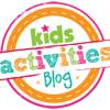 Amanda Formaro is Crafting and Blogging for Kids Activities Blog