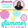 Crafts by Amanda, Amanda Formaro, interviewed by Crafts by Courtney